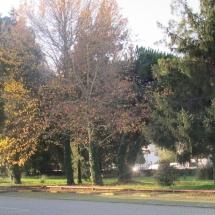 Parque de estacionamento Sarcol 095